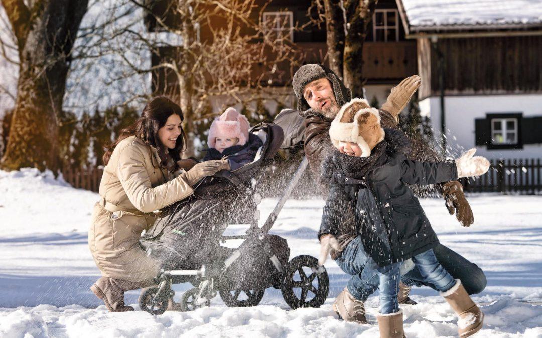 Zimska pravljica za malčke